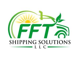 FFT Shipping Solutions, LLC logo design