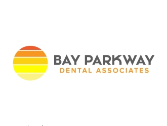 Bay Parkway Dental Center logo design