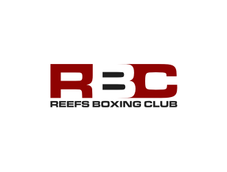 Reefs Boxing Club logo design by blessings