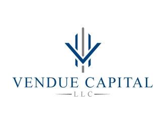 Vendue Capital, LLC logo design