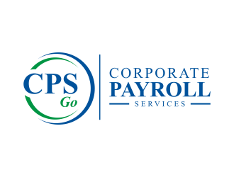 CPSGo / Corporate Payroll Services logo design