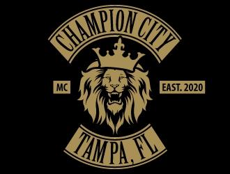 Champion City MC logo design by uttam