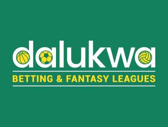 Dalukwa Betting & Fantasy Leagues Network logo design