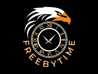 Freebytime  logo design
