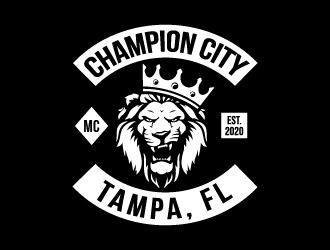 Champion City MC logo design by cybil