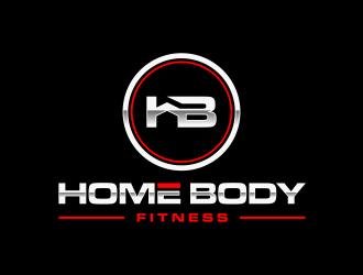 Home Body logo design