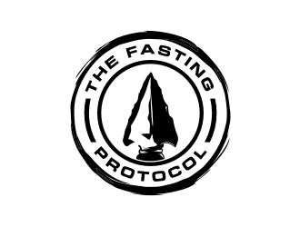 The Fasting Protocol logo design
