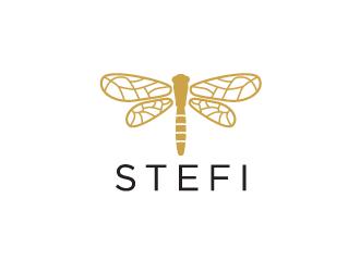 stefi logo design