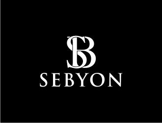 Sebyon logo design
