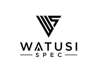 Watusi Spec logo design by asyqh