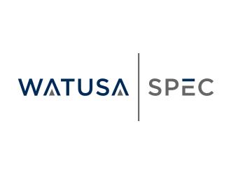 Watusi Spec logo design by puthreeone