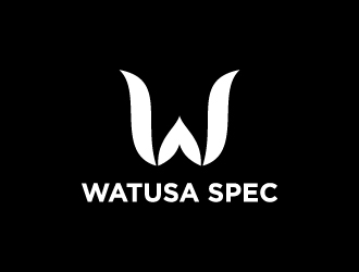 Watusi Spec logo design by sakarep