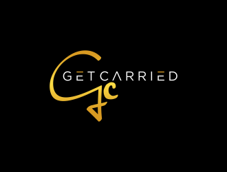 Get Carried logo design