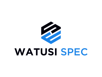 Watusi Spec logo design by goblin