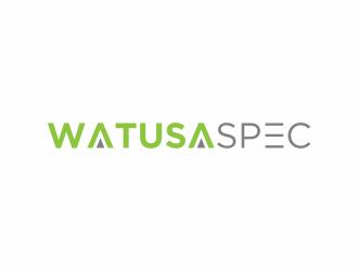 Watusi Spec logo design by diki