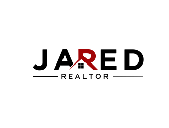 Realtor Jared logo design