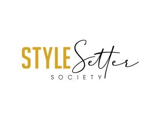 Style Setter Society logo design