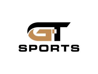 G-T Sports Services  Logo Design