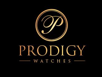 Prodigy logo design