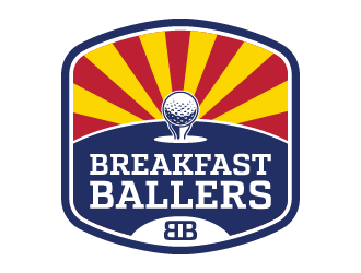 Breakfast Ballers logo design