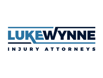 Luke Wynne Injury Attorneys logo design
