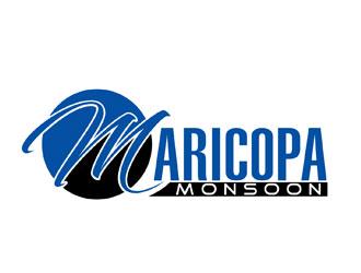 Maricopa Monsoon logo design by creativemind01