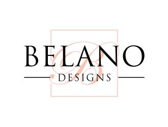 Belano Designs logo design by asyqh