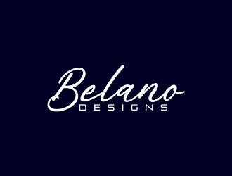 Belano Designs logo design by Dhieko