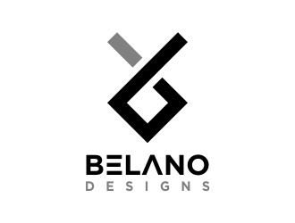 Belano Designs logo design by excelentlogo
