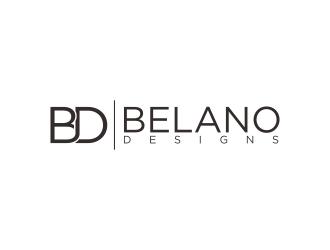 Belano Designs logo design by josephira