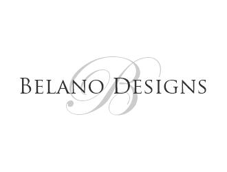 Belano Designs logo design by zonpipo1