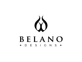 Belano Designs logo design by pionsign