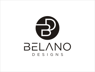 Belano Designs logo design by bunda_shaquilla