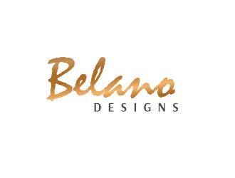 Belano Designs logo design by TMOX