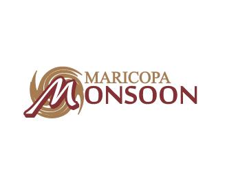 Maricopa Monsoon logo design by jaize