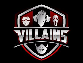 Villains logo design by jaize