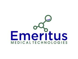 Emeritus Medical Technologies logo design