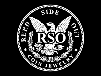 RSO / Reed Side Out  logo design