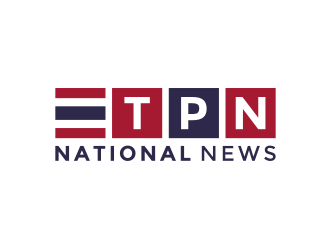 TPN National News logo design