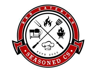 Seasoned Cs logo design by Danny19