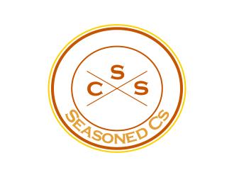 Seasoned Cs logo design by sikas