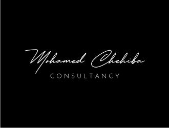 MCC - Mohamed Chehiba Consultancy  logo design