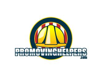 Promovinghelpers.com logo design by kasperdz