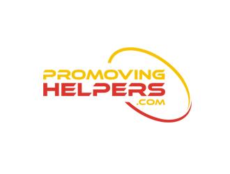 Promovinghelpers.com logo design by Kebrra