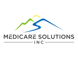Medicare Solutions Inc logo design winner