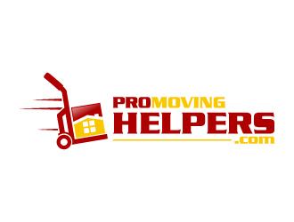 Promovinghelpers.com logo design by jaize