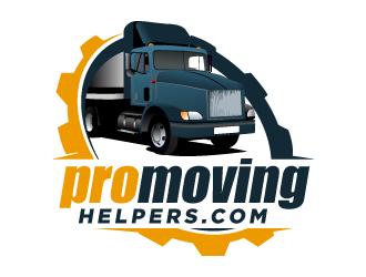 Promovinghelpers.com logo design by torresace