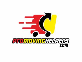 Promovinghelpers.com logo design by serprimero