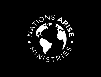 Nations Arise Ministries logo design