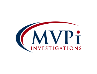 MVP Investigations logo design winner